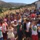 Επίσκεψη Δημοτικού Σχολείου Αγκαιριάς στο Καμάρανθο